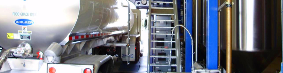 Food grade tank and tanker wash services enviromacs for Kosher cleaning requirements